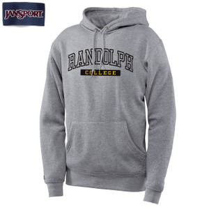 Randolph Alpha Fleece Hood in Graphite