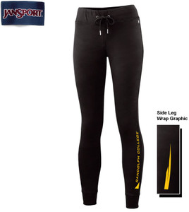 LAX Legging by Jansport