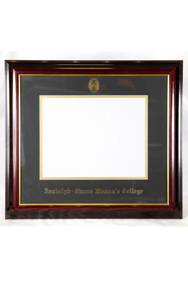 R Mwc Windsor Diploma Frame Randolph Campus Store
