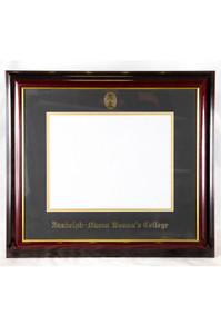 R-MWC Windsor Diploma Frame