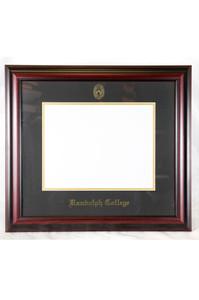 Randolph College Classic Diploma Frame