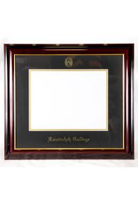 Randolph College Windsor Diploma Frame