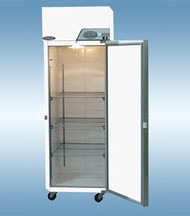 Nor-Lake NSPF241WWW-0 Premier Laboratory Freezer