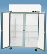 Nor-Lake NSPF522WWW-0 Premier Laboratory Freezer