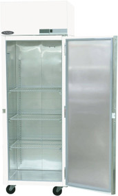 Nor-Lake NSFF241WMW-0M Flammable Materials Storage Freezer