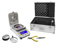 IL 50.001 Moisture Analyzer