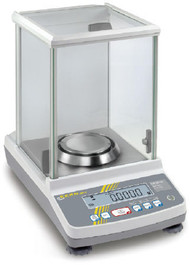 ABT 220-5DM Dual Range Semi-Micro Analytical Balance