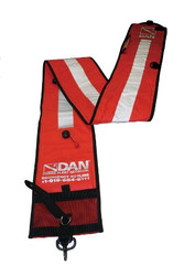 D.A.N. SMB Surface Marker Buoy Signaling Sausage Only