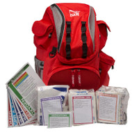 DAN First Aid Backpack