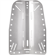 OMS Stainless Steel Backplate SS