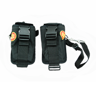 OMS Ballast System - Compact Weight Pocket Set