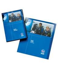 PADI Boat Diver Crew-Pak with DVD and Manual