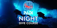 PADI Night Diver Crew-Pak with DVD and Manual