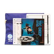 PADI Tec Diver Crew-Pak