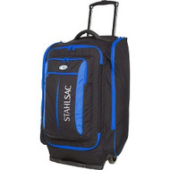 Stahlsac Caicos Cargo Pack Wheeled Dive Luggage