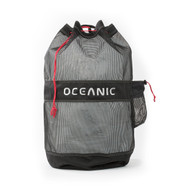 Oceanic Mesh Bag - Red
