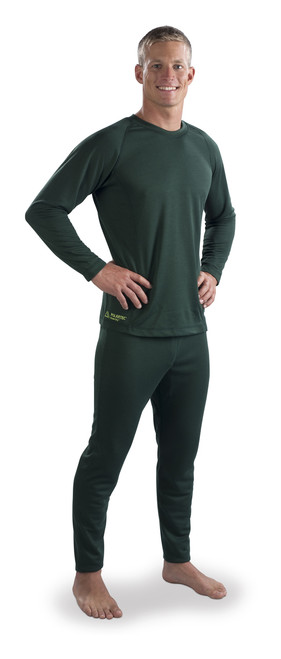 DUI Ecodivewear Base Layer Pants - Mens