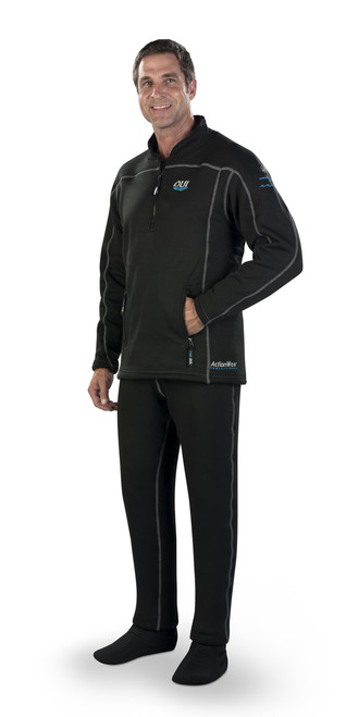 DUI ActionWear Pro DiveWear Pullover and Pants