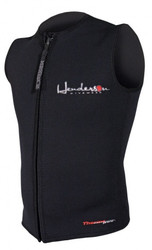 Henderson Thermoprene 3mm Zippered Vest - Mens