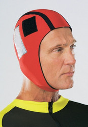 Henderson Hyper Orange 3mm Rescue Swimmer Cap