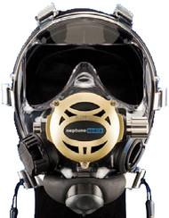 Ocean Reef Neptune Space Predator w/SDVL