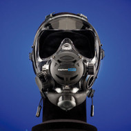 Ocean Reef Neptune Space Raptor Full Face Mask