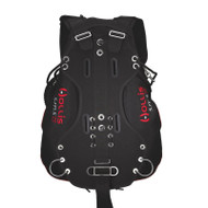 Hollis SMS75 Sidemount Harness System