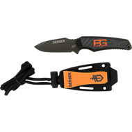 Gerber Bear Grylls Ultra Compact Fixed Blade