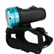 Light and Motion Sola Dive 1200 S/F - Black