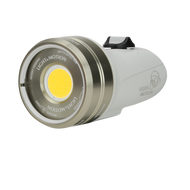 Light and Motion Sola Video 2500 F White