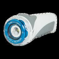 Light and Motion GoBe 500 Spot (white/gray)