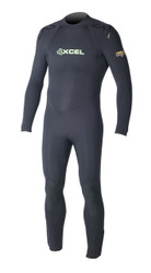 Xcel ThermoFlex 3mm Dive Fullsuit - Mens