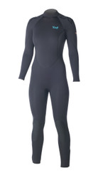 Xcel ThermoFlex 5/4mm Dive Fullsuit - Womens