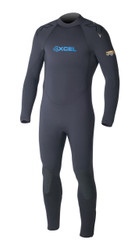 Xcel ThermoFlex 7/6mm Dive Fullsuit - Mens