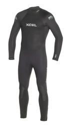 Xcel HydroFlex 7/6mm Dive Fullsuit - Mens