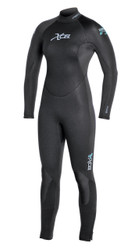 Xcel HydroFlex 7/6mm Dive Fullsuit - Womens