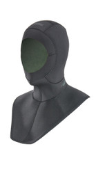 Xcel Dive ThermoFlex 6/5mm Hood w/Bib