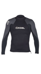 Xcel Axis Neostretch 1/0.5mm L/S - Mens (MN416AX5)