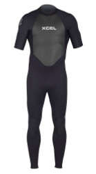 Xcel Surf Axis OS 2mm S/S Fullsuit - Mens (MX22AOS5)