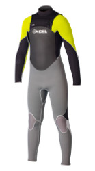Xcel Surf Axis X1 4/3mm Fullsuit - Youth