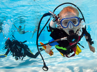 Pool Scuba Experience