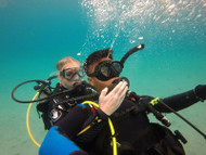 Rescue Diver Certification Course with FREE BOAT TICKET