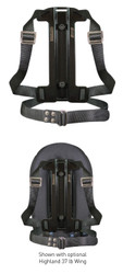 XS Scuba Highland DogBone Harness