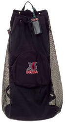 XS Scuba Compact Deluxe Mesh Backpack