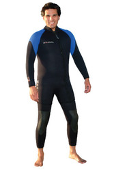 XS Scuba Pyro Stretch 7mm Combo Suit