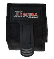 XS Scuba Single Weight Pocket w/Quick-Release