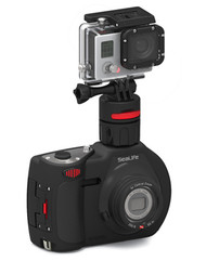 SeaLife Flex-Connect Adapter for GoPro Camera (w/ acorn nut)
