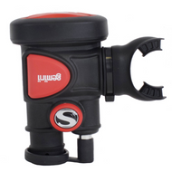 Sherwood Gemini BCD Octo Scuba Regulator in Red
