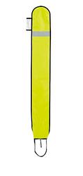 xDeep Open Bottom Yellow SMB w/reflective tape 140 cm