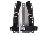 Dive Rite Basic Harness System Backplate not included